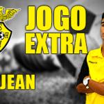 Jogo Extra – Jean