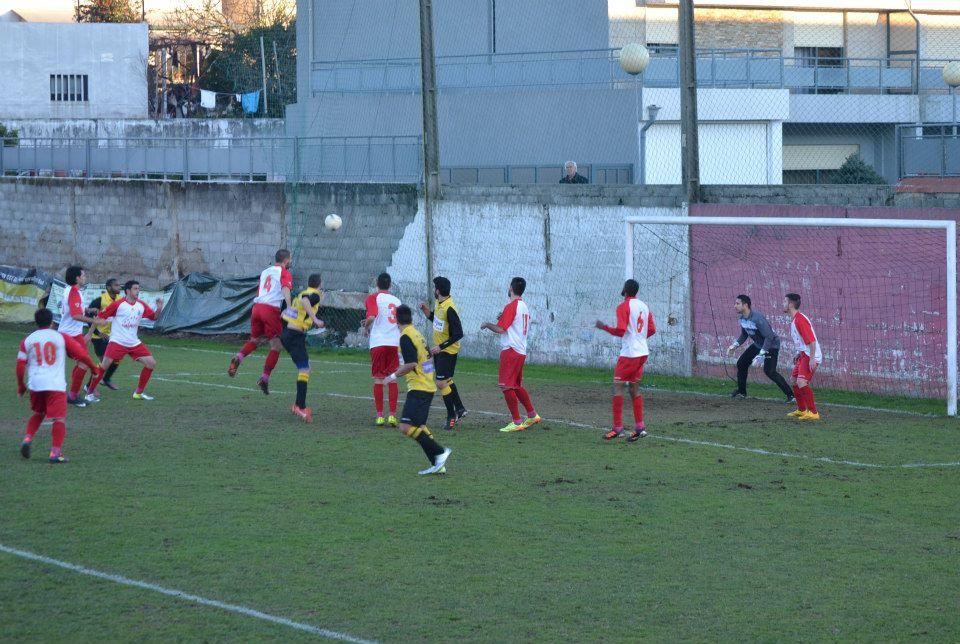 UD Valonguense SC Rio Tinto
