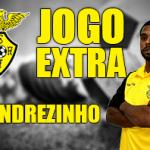 Jogo Extra – Andrezinho