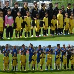 Seniores – Resumo da Jornada 31 (SC Rio Tinto-CF Oliv. Douro)