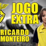 Jogo Extra – Ricardo Monteiro