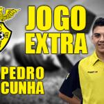 Jogo Extra – Pedro Cunha