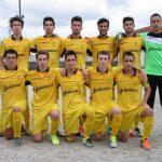 Juniores: Liderança no campeonato