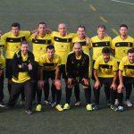Veteranos: Vitoria por 2-1 em Perosinho