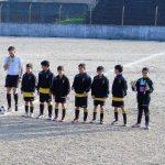 Sub-10: Derrota na receção ao Gondomar SC