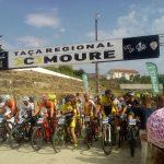 BTT: A participação na Taça Regional XCO – Moure