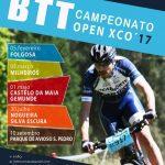 BTT: 3ª Prova Campeonato Open XCO Maia 2017- Castêlo da Maia