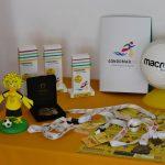 Resumo da Rio Tinto Cup 2017