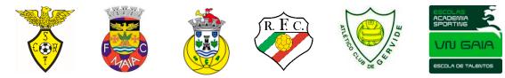 Rio Tinto Cup 2017 Benjamins