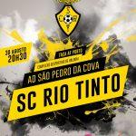 1ª Mão, 2ª Eliminatória Taça A.F. Porto