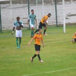 Seniores – 3ª Jornada do campeonato (vs. Rio Ave FC B)
