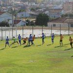 Seniores – 1ª Jornada do campeonato (vs. CF Oliveira do Douro)