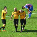 Seniores – 7ª Jornada do Campeonato (vs. FC Maia Lidador)