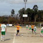 Seniores – 2ª mão da II Eliminatória da Fase Final da Taça da AFP (vs. CRCD Varziela)