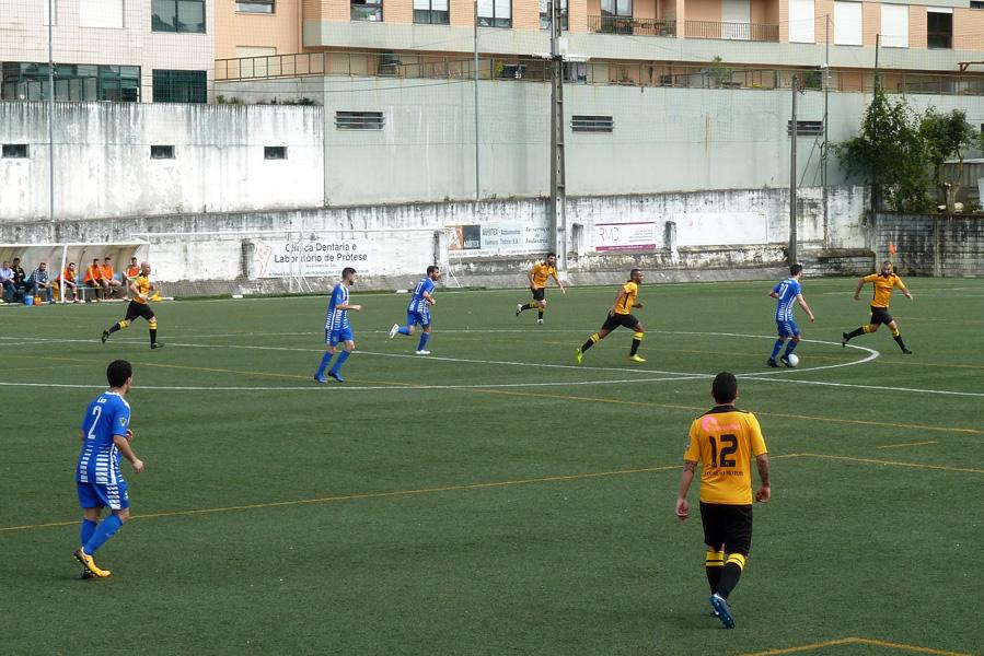O FC Infesta em mais um contra-ataque