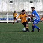 Seniores – 29ª Jornada do Campeonato (vs. FC Infesta)