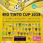 Rio Tinto Cup 2018