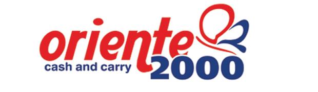 Oriente 2000