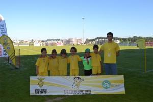 SC Rio Tinto