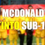 Torneio Mcdonalds