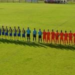 Resumo do SC Rio Tinto – Valadares Gaia FC (9ª Jornada)