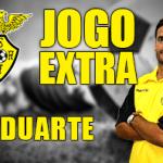 Jogo Extra – Duarte