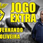 Jogo Extra – Fernando Oliveira