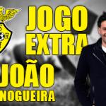 Jogo Extra – João Nogueira