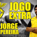 Jogo Extra – Jorge Pereira