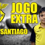 Jogo Extra – Santiago