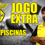 Jogo Extra – Piscinas