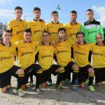 Juniores: Derby com o Atlético