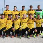 Juniores: Empate no derby (1-1)