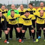 Veteranos: Vitória em Grijó por 3 – 0