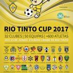 Rio Tinto Cup 2017