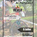 BTT: Campeonato Regional XCO AC Porto