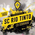 Seniores – Seniores 2ª Mão 1ª eliminatória Taça A.F.Porto