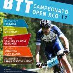 BTT: 5ª Prova Campeonato Open XCO Maia 2017 – Parque de Avioso S. Pedro