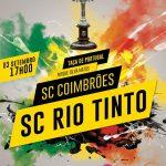1ª Eliminatória Taça de Portugal
