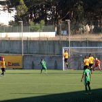 Seniores – 8ª Jornada do Campeonato (vs. UD Lavrense)