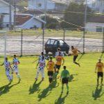 Seniores – 9ª Jornada do Campeonato (vs. Boavista FC B)