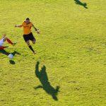 Seniores – 11ª Jornada do Campeonato (vs. FC Avintes)