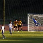 Seniores – 10ª Jornada do Campeonato (vs. Varzim SC B)
