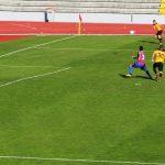 Seniores – 22ª Jornada do Campeonato (vs. FC Maia Lidador)