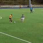 Seniores – 24ª Jornada do Campeonato (vs. Boavista FC B)