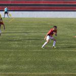 Seniores – Jornada 4 do Campeonato (vs Vilanovense)