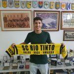 Rui Costa é reforço do Sport