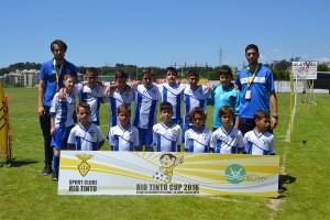 Pedras Rubras FC