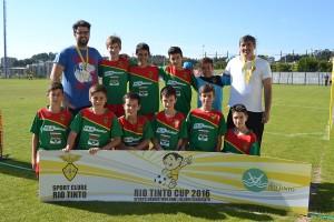 Estrelas FC Fânzeres